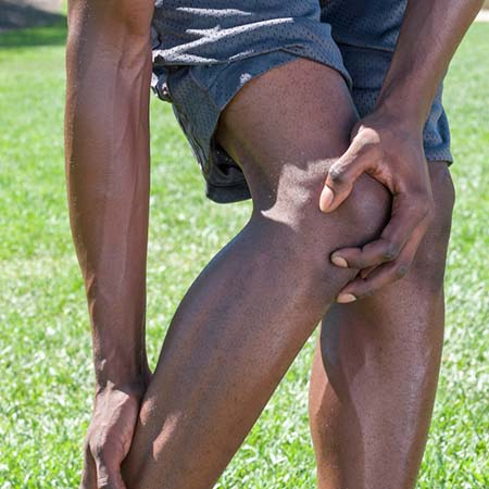 Chronic Pain Peoria IL Knee Pain Treatment